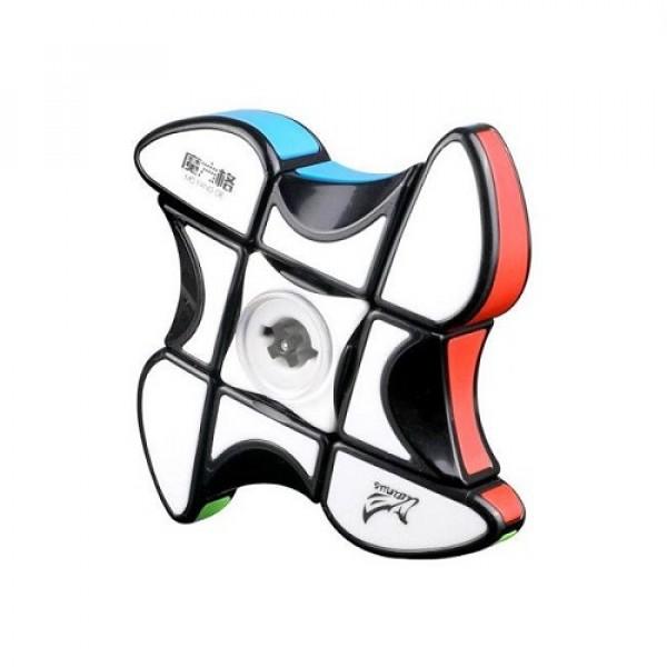 Cubos Rubik QiYi Windmill Floppy Spinner Tiles