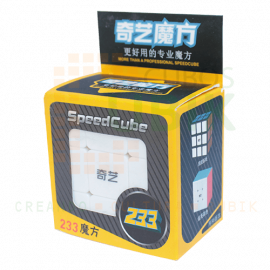 Cubos Rubik Qiyi 3x3x2 Colored
