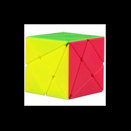 Cubos Rubik Qiyi Axis Colored