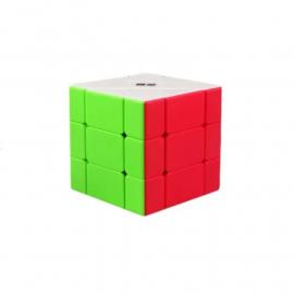 Cubos Rubik  Qiyi Fisher Colored