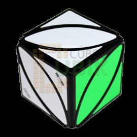 Cubo Rubik Qiyi Ivy Cube 3 Colores Negro