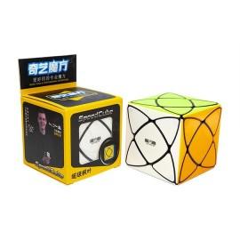 Cubo Rubik Qiyi Crazy Ivy Cube