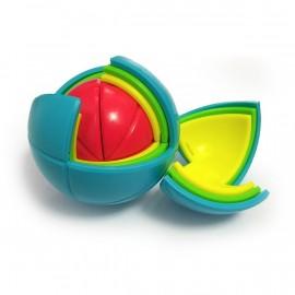 Cubos Rubik QiYi Wisdom Ball