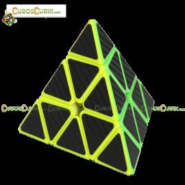 Cubos Rubik MoFangGe Pyraminx Cobra