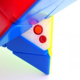 Cubos Rubik MFG XMD Pyraminx V2 M Colored
