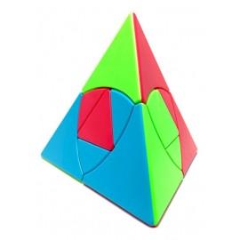 Cubos Rubik Qiyi Duomo Colored