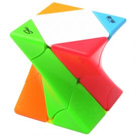 Cubos Rubik  Skewb Twisty Colored