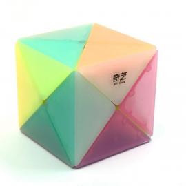 Cubos Rubik QiYi Jelly Dino X Cube