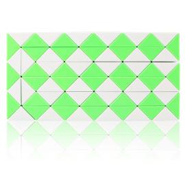 Cubos Rubik Qiyi Snake 72 Piezas
