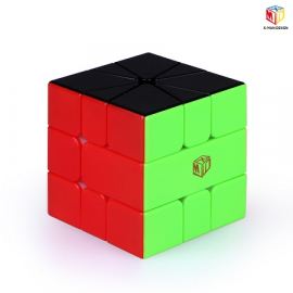 Cubos Rubik MFG Square 1 Volt V2 M Medio Colored Black