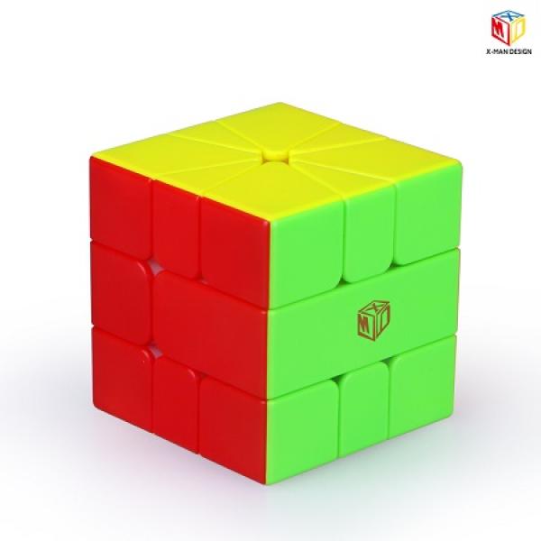 Cubos Rubik MFG Square 1 Volt V2 M Medio Colored