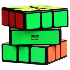 Cubos Rubik QiYi QiFa Square 1 negro