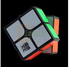 Cubos Rubik Moyu Weipo WR 2x2 Negro