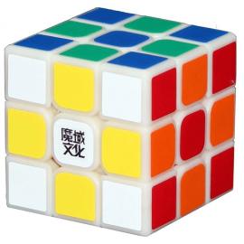 Cubos Rubik Moyu 3x3 Aolong GT MILK Primary