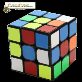 Cubos Rubik Cong´s Desing MeiYing 3x3 Negro