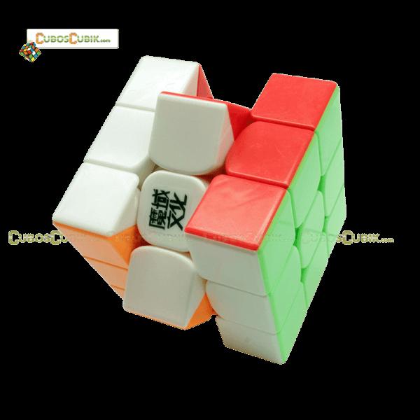 Cubos Rubik Moyu Weilong GTS V2 3x3 Colored