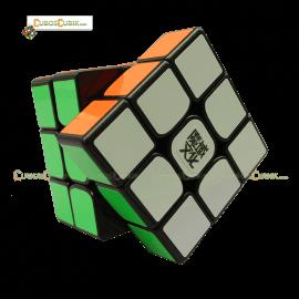 Cubos Rubik Moyu Weilong GTS V2 3x3 Base Negra