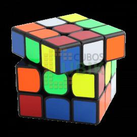 Cubos Rubik Moyu Weilong GTS V2 Magnetic 3x3 Base Negra