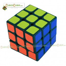 Cubos Rubik Moyu Weilong V1 Edición Especial Varios Colores