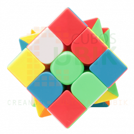 Cubos Rubik Moyu Meilong 3x3 Colored