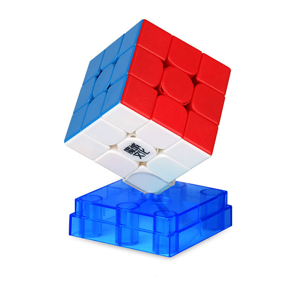 Cubos Rubik Moyu Weilong WR M 3x3 Colored