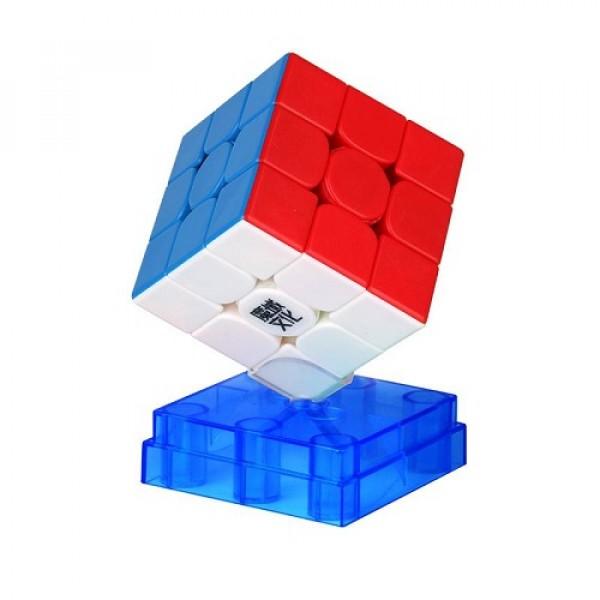 Cubos Rubik MoYu Weilong WRM 2020 Colored