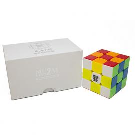 Cubos Rubik Moyu Weilong GTS V2 M WCA Record Edition