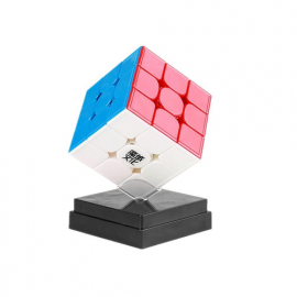 Cubos Rubik Moyu Weilong GTS 3 M 3x3 Colored