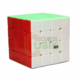 Cubos Rubik Moyu Aosu GTS 2 M 4x4 Colored