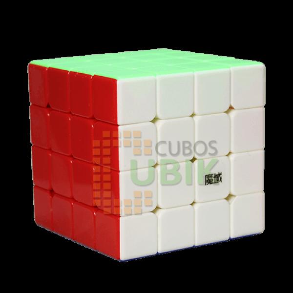 Cubos Rubik Moyu Aosu GTS v2 M 4x4 Colored