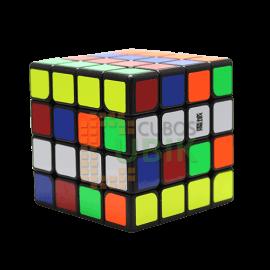 Cubos Rubik Moyu Aosu GTS v2 M 4x4 Negro