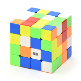Cubos Rubik Moyu Aosu GTS 2 4x4 Colored
