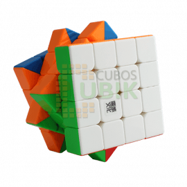 Cubos Rubik Moyu Aosu WR M 4x4 Colored