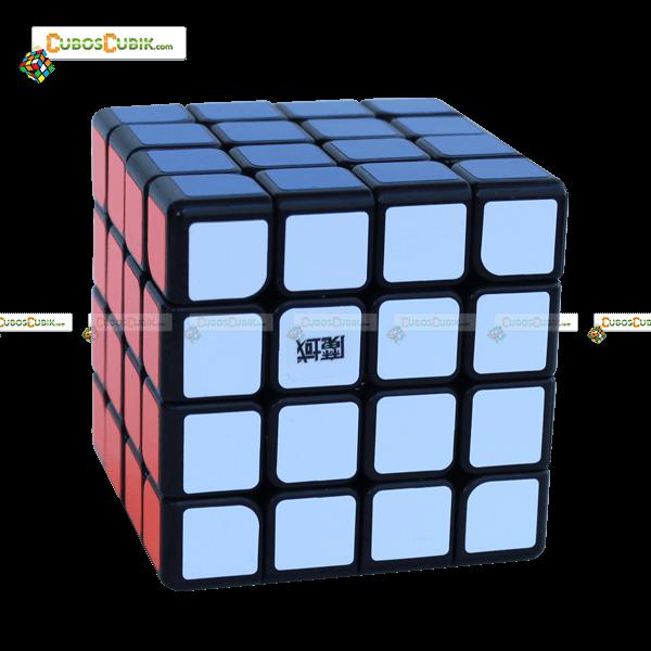 Cubos Rubik Moyu AoSu GTS M 4x4 Negro