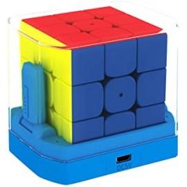 Cubo Rubik MoYu Weilong AI 3x3 Colored