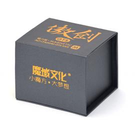 Cubos Rubik Moyu Aochuang GTS M 5x5 Negro