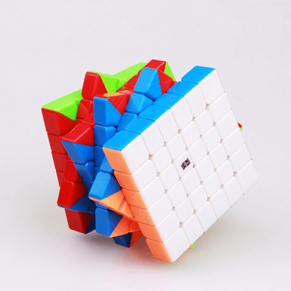 Cubos Rubik Moyu AoShi GTS M 6x6 Colored