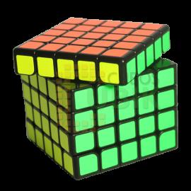 Cubos Rubik Moyu  Aochuang WR M 5x5 Negro