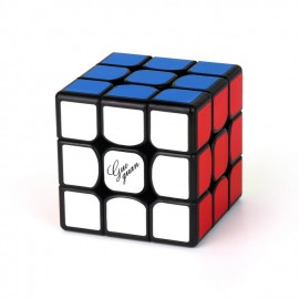 Cubos Rubik GuoGuan YueXiao EDM Negro