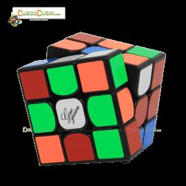 Cubos Rubik Moyu GuoGuan YueXiao 3x3 Base Negra