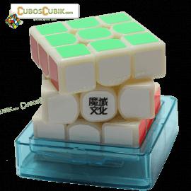 Cubos Rubik Moyu Weilong GTS 3x3 Base Primary