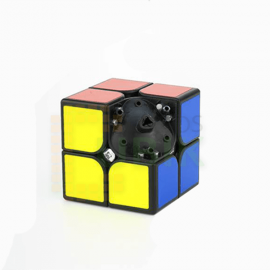 Cubos Rubik GuoGuan XingHen Magnetico 2x2 Base Negra