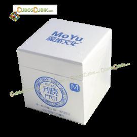 Cubos Rubik Moyu GuoGuan YueXiao PRO M 3x3 Colored