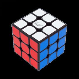 Cubos Rubik Moyu GuoGuan YueXiao PRO M 3x3 Negro