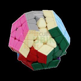 Cubos Rubik MoYu Megaminx AoHun Colored