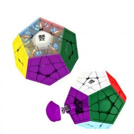 Cubos Rubik MoYu Aohun WR Megaminx Colored