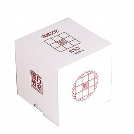 Cubos Rubik Moyu MF Classroom MF3RS3 3x3 Colored