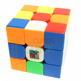 Cubos Rubik Moyu MF3 RS3 M 2020 Colored