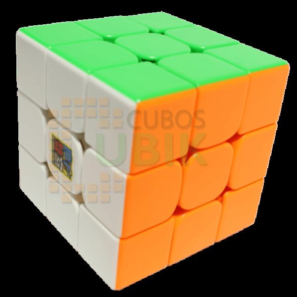 Cubos Rubik Moyu MF3 RS3 M 2020 Colored