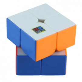 Cubos Rubik Moyu RS2 M 2020 2x2 Colored